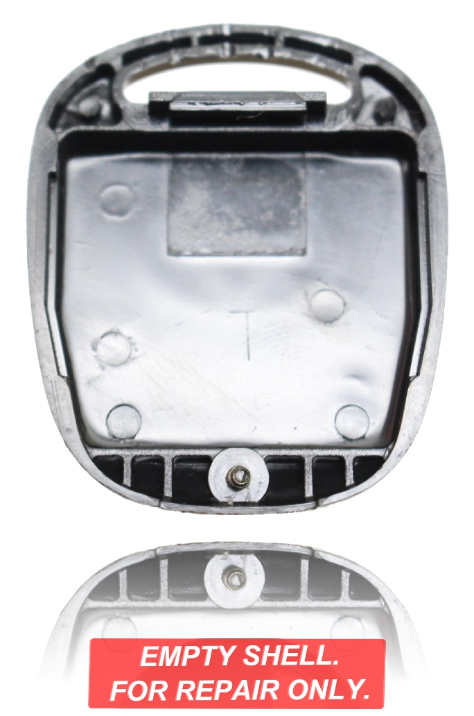 New Keyless Entry Remote Key Fob Shell Case For A 2000