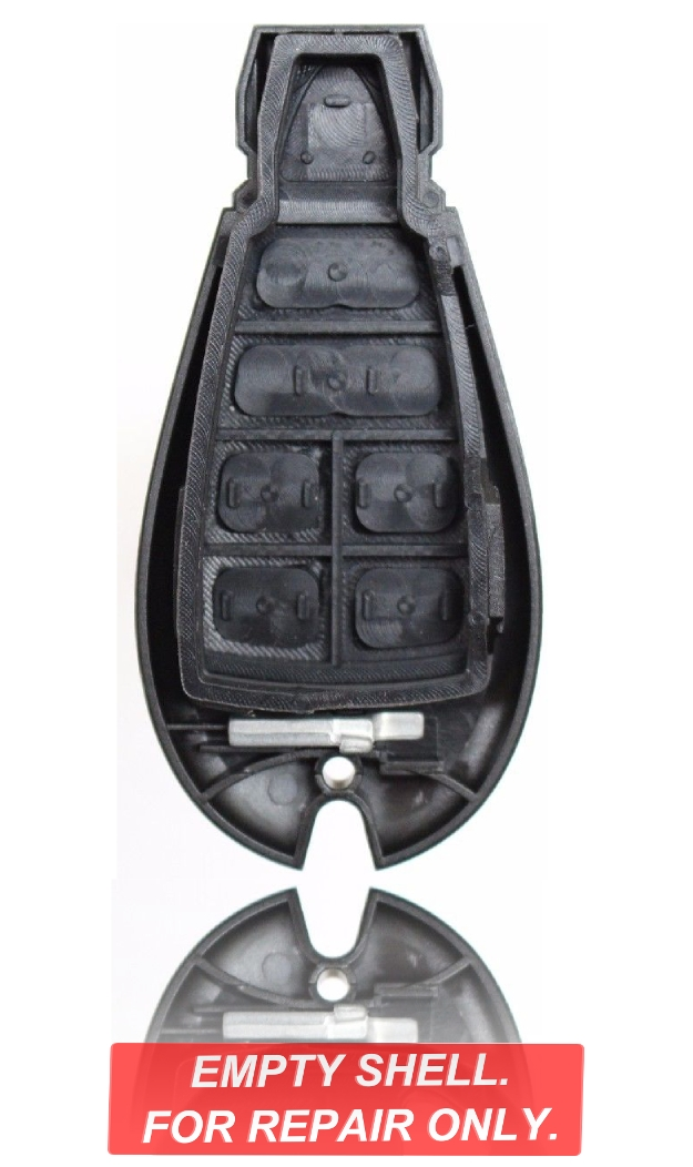 New Keyless Entry Remote Key Fob Shell Case For A 2013