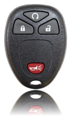 New Keyless Entry Remote Key Fob For a 2008 GMC Yukon XL ...