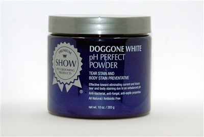 Doggone White pH Perfect Powder [10oz]