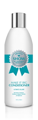 Make It BIG Conditioner by SHOW Premium Pet Grooming