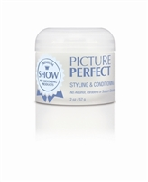 PICTURE PERFECT Styling + Conditioning Paste from SHOW Premium Pet Grooming Products
