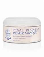 Royal Treatment Repair Masque by SHOW Premium Pet Grooming Products