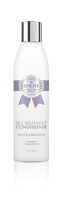SILK TREATMENT Conditioner by SHOW Premium Pet Grooming Products