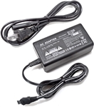 Sony AC-L10A and AC-L15A  AC Power Adapter