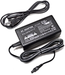 Sony AC-L25 AC Power Adapter