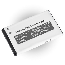 Creative DAA-BA0009 Battery