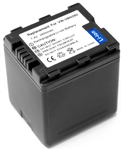 Battery for Panasonic VW-VBN260