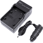 JVC BN-VF808U Battery Charger
