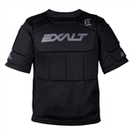 Alpha Chest Protector - Black