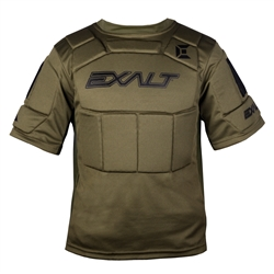 Alpha Chest Protector - Olive