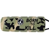 LE Bayonet - Born to Kill