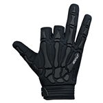 Death Grip Glove - Half Finger - Black