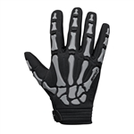 Death Grip Glove - Grey