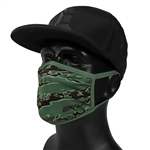Exalt Face Mask - Jungle Tiger
