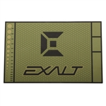 HD Rubber Tech Mat - ARMY OLIVE
