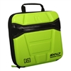 LE Lime Carbon Series Marker Case