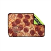 LE Pizza Player Microfiber