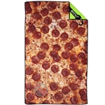 LE Pizza Team Microfiber