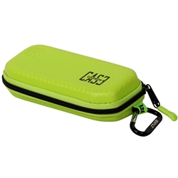 LE Lime Carbon Sunglasses Case