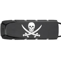LE Country / Flag Series Bayonet - Pirate Jolly Roger