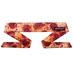 Pizza Headband