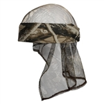 Realtree Hardwoods Headwrap