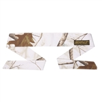 Realtree Snow Headband