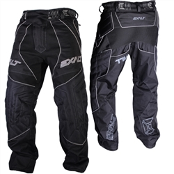 Exalt T4 Pants - Black/Gray