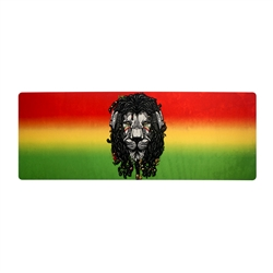 V2 Tech Mat Large Rasta