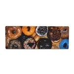 V2 Tech Mat Large DONUTS
