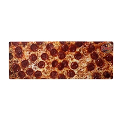 V2 Tech Mat Large PIZZA
