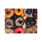V2 Tech Mat Small DONUTS