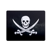 V2 Tech Mat Small Jolly Roger