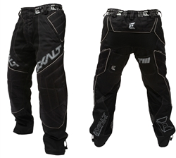 Exalt T3 Pants - Black/Gray