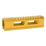 Precision TipX Barrel Shroud - Dust Gold