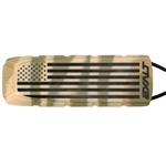 LE Country / Flag Series Bayonet - USA CAMO