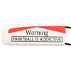 LE Series Bayonet - Warning