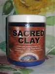 Pyrophyllite Sacred Clay