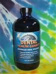 Dental Health Guard - 16 oz Liquid - Dentist Recommended