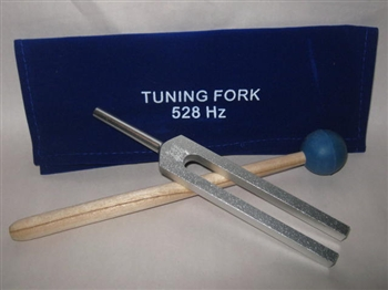 528 TUNING FORK