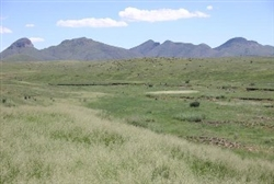 Arizona, Mohave County, (3 lots) .07 Acres (each) Kingman Mercantile Hwy.