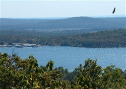 Arkansas, Izard County, 0.30 Acre, Horseshoe Bend. TERMS $125/Month