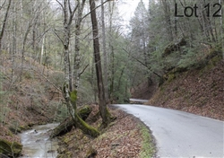 Kentucky, Leslie County,  16.71 Acres Autumn Ridge, Lot 12. TERMS $415/Month