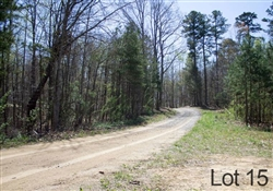 Kentucky, Rock Castle County, 9.30 Acres Chestnut Oak Ridge, Lot 15. TERMS $240/Month