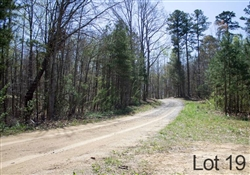 Kentucky, Rock Castle County, 8.56 Acres Chestnut Oak Ridge, Lot 19. TERMS $220/Month