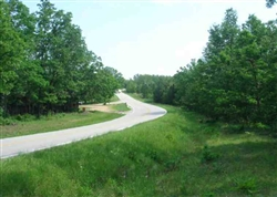 Missouri, Dent County, 22.42 Acres Deer Valley, Lot 16. TERMS $515/Month
