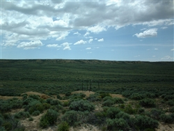 Wyoming, Sweetwater County, 40 Acres. TERMS $185/Month