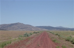 California, Lassen County,  20.10 Acres Moon Valley Ranch. TERMS $250/Month