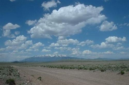 Colorado Alamosa County 5 Acres Mount Blanca Valley